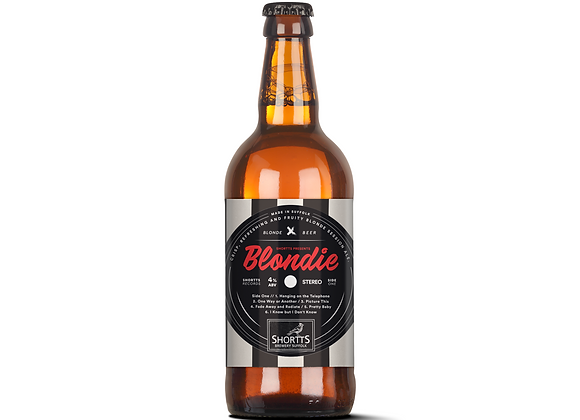 Blondie - 12x 500ml