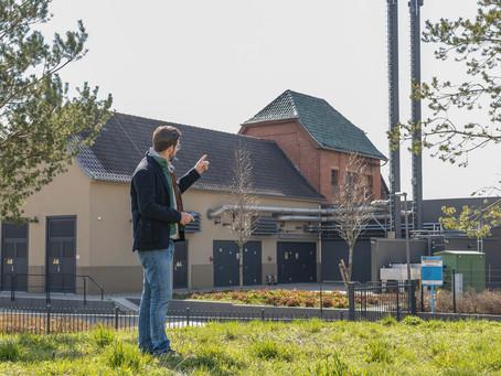 GRÜNE Fraktion wünscht mehr fossil-free für Heidelberg