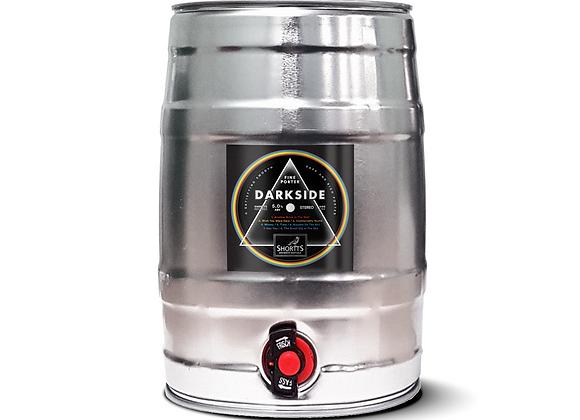 Darkside - 5 Litre Mini Keg