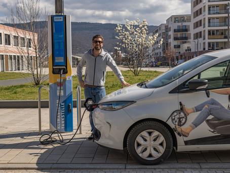 Neue Mobilitätsanbieter: Heidelberg braucht ein Gesamtkonzept