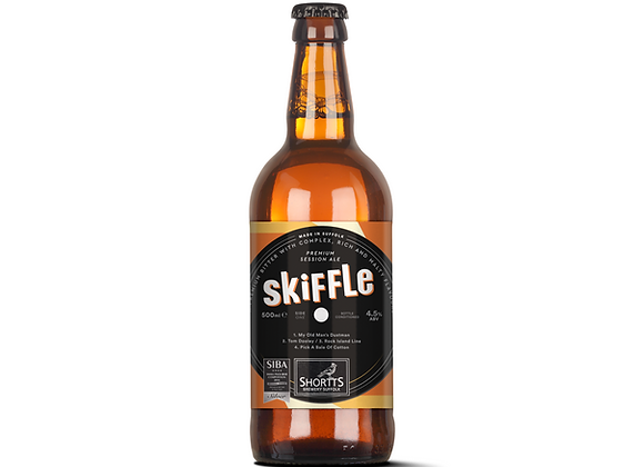 Skiffle - 12x 500ml