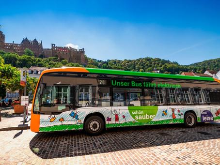 Grüner Erfolg: Mehr Klimaschutz für Heidelberg!