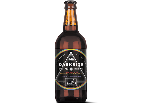 Darkside - 12x 500ml