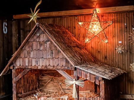 Adventszeit in Kirchheim