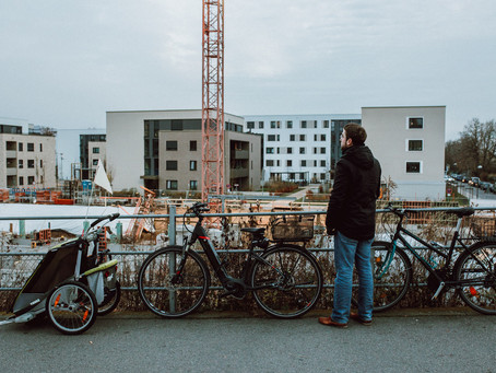 Aktuelle Themen für Kirchheim im Gemeinderat