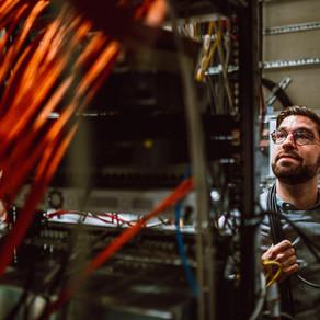 Heidelberg-Studie: Schwerpunkt Digitalisierung
