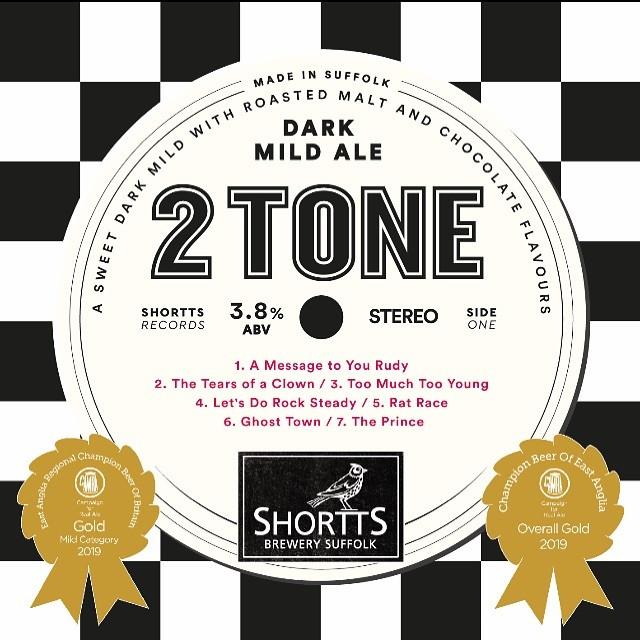 2 Tone