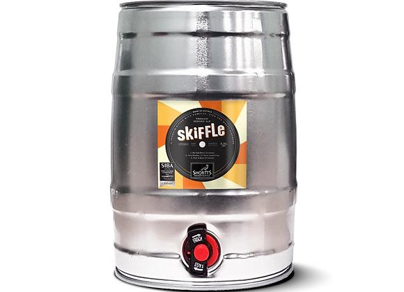 Skiffle - 5 Litre Mini Keg
