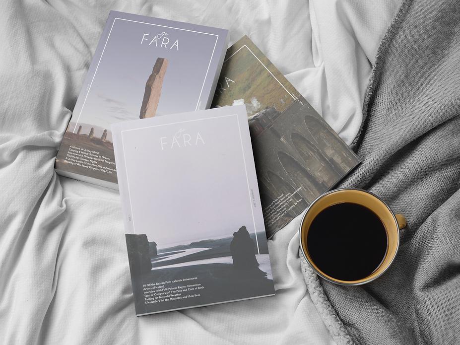goFara branding kate stewart magazines.p