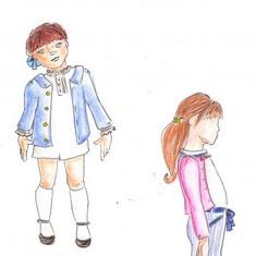 Little Beatrix I