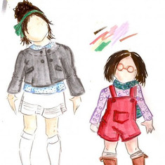 Girls IV
