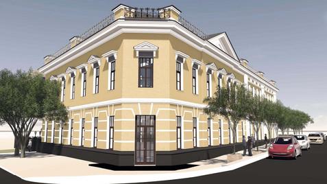 Дом инвестора в Уфе