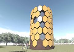Музей бортевого пчеловодства в Бурзянском районе