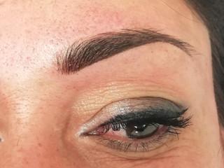 eyebrow micropigmentation ibiza
