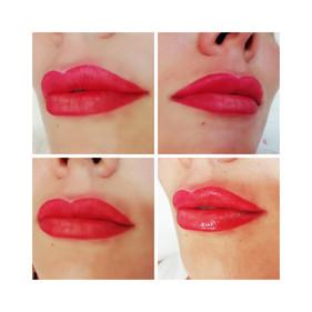micropigmetnacion de labios lips micropi