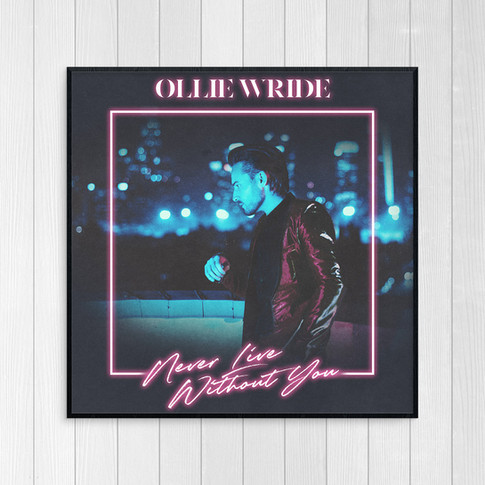 Olliw Wride