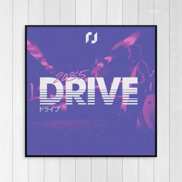 Drive 2085