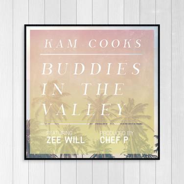 Kam Cooks