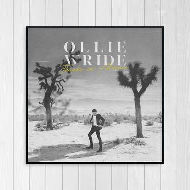 Ollie Wride