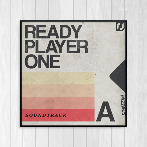 Ready Player One (Unofficial)