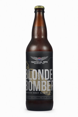 Beer Labels | Tactical Ops Brewing