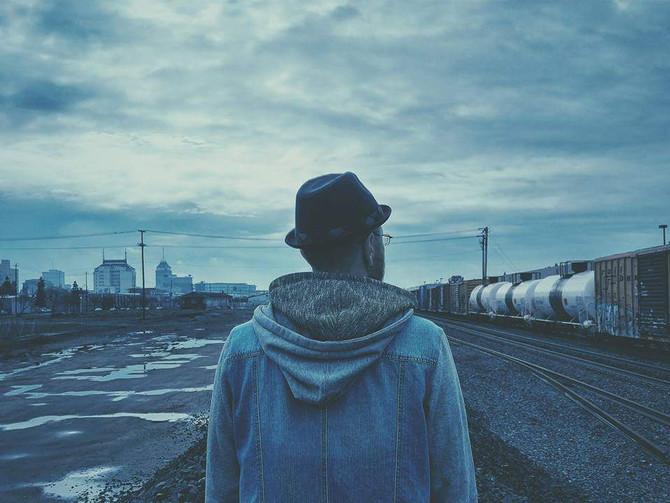 DJ Timmy Blue