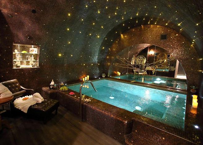 mythai spa shower