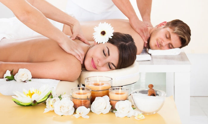 Body Relaxing Therapy