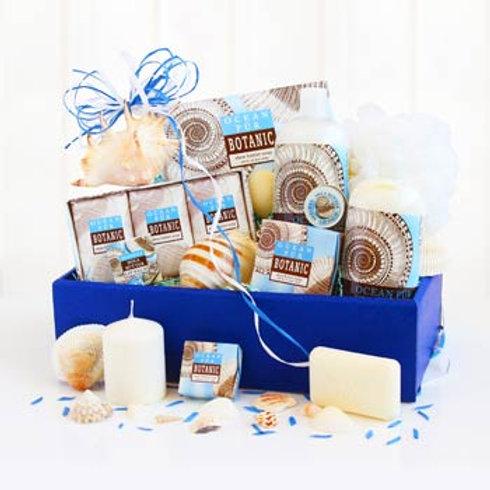 Spa Gift Box | Ocean