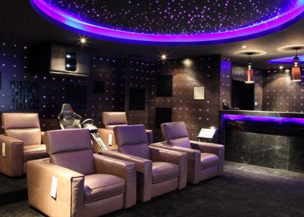 mythai audio room
