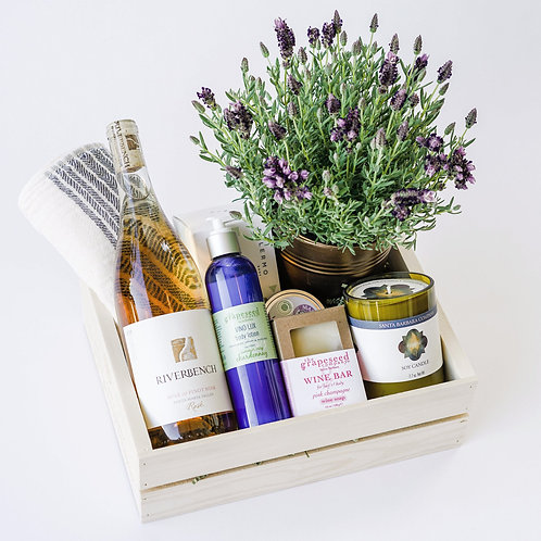 Spa Gift Box | Forest