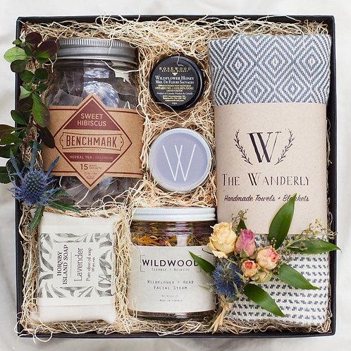 Spa Gift Box | Jade