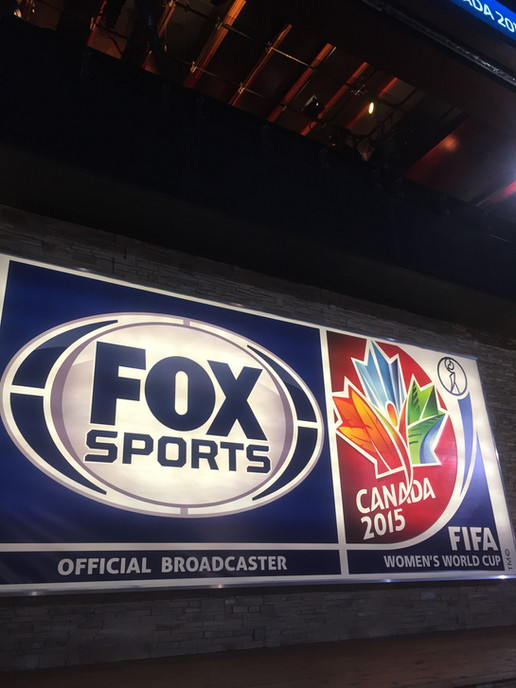 FIFA 2015-Vancouver
