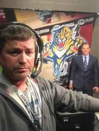 Panthers in Ottawa