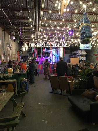 Calgary Micro Brewery