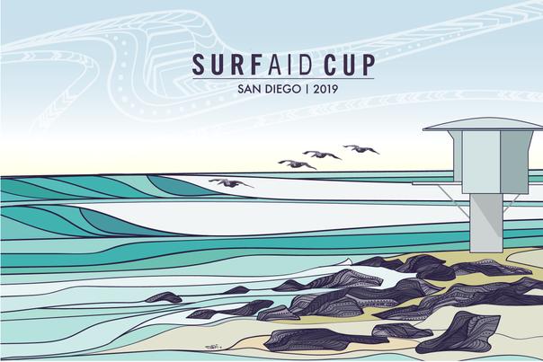 SURFAID CUP SAN DIEGO 2019