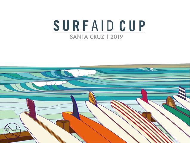 SURFAID CUP SANTA CRUZ