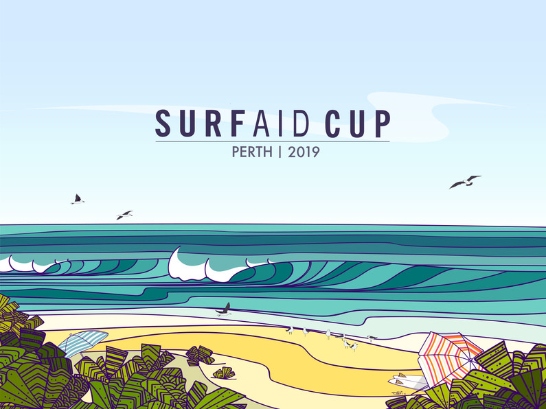 SURFAID CUP PERTH 2019
