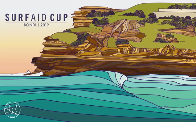 SURFAID CUP BONDI