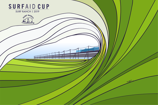 SURFAID CUP SURF RANCH 2019