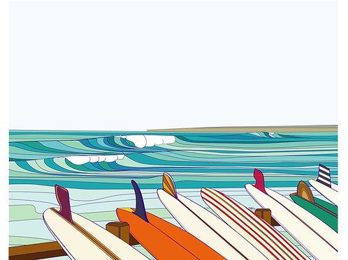 Surf Aid Santa Cruz Cup