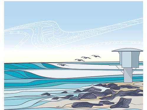 Surf Aid Cardiff Reef