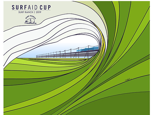 SurfAid Surf Ranch Cup