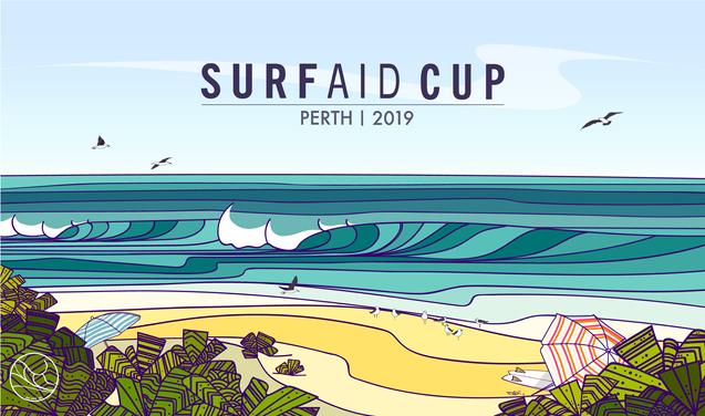 SURFAID CUP PERTH