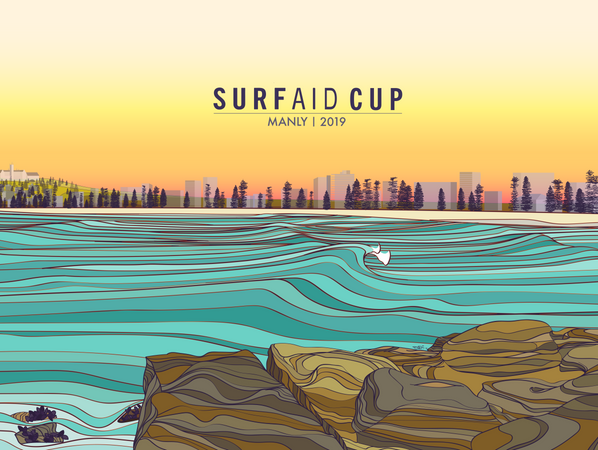SURFAID CUP MANLY 2019