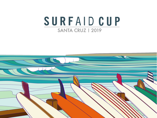 SURFAID CUP SANTA CRUZ 2019