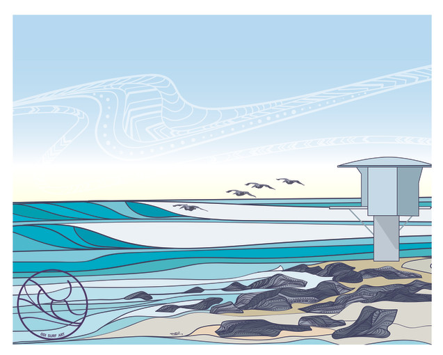 SURFAID SAN DIEGO