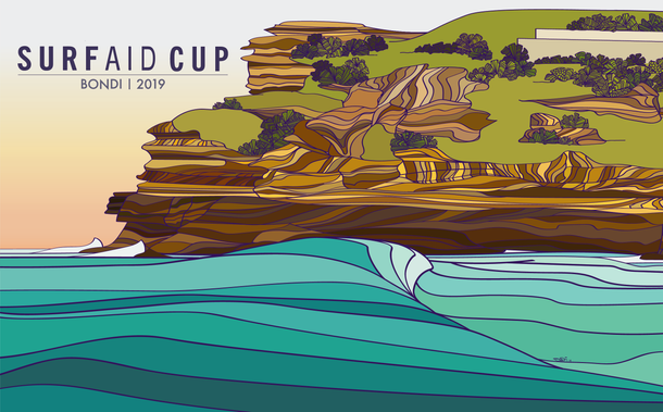 SURFAID CUP BONDI 2019