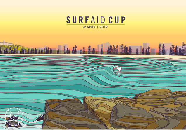 SURFAID CUP MANLY