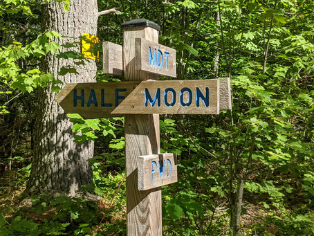 Plan Ahead for a Great Day on the Trail!